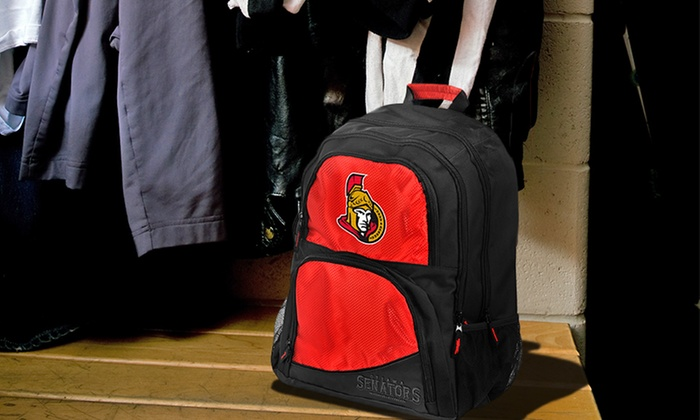 Forever Collectibles NHL Team High-End Backpacks: Forever Collectibles NHL Team High-End Backpacks. Six Teams Available. Free Returns.