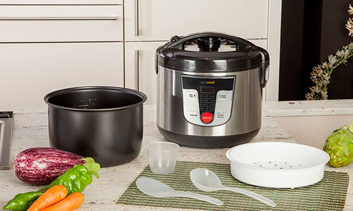 Food Processor New Cook | Groupon Goods
