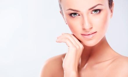 Soin du visage en fonction du type de peau ou micro peeling du visage d1h dès 19 € chez Univers Beauté