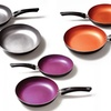 2-Pack of Holstein Nonstick Frying Pans