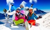 Andes Tower Hills - Moe: Lift Tickets with Optional Rentals, Season Pass, or Ski Group Lessons at Andes Tower Hills (Up to 73% Off)