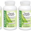 Botanic Choice Thyroid Complex Dietary Supplements (60-Count)