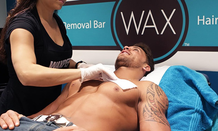 Wax Hair Removal Bar LLC - Multiple Locations: Brazilian or Boyzilian Waxes at Wax Hair Removal Bar (Up to 43% Off). Five Options Available.