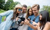 Up to 75% Off Outdoor Photo Shoot at Anila Sheikh Photography