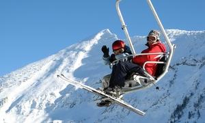 Presolana Monte Pora: Skipass giornaliero per il comprensorio Presolana Monte Pora con 30 piste e 15 impianti di risalita (sconto fino a 41%)