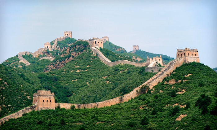 10-Day China Tour with Airfare - Rewards Travel China Inc.: 10-Day China Tour with Airfare and 4-Star Hotel Accommodations from Rewards Travel China