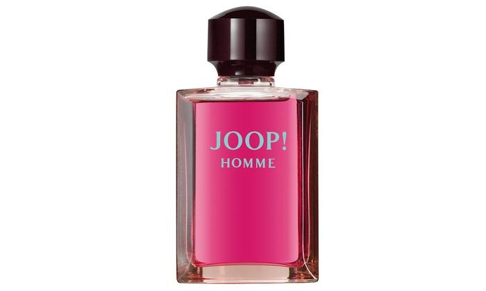 Joop! Homme for Men Eau de Toilette 125ml Spray