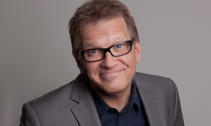 An Evening With Drew Carey - Lakeland Center: $27.25 to See An Evening with Drew Carey on Friday, January 10, at 8 p.m. ($54.50 Value)