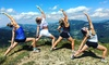 Up to 48% Off Yoga Classes at Solntse Hot Yoga