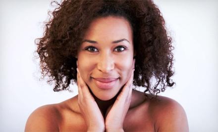 One or Three Facials at Aura Face + Body (Up to 54% Off)