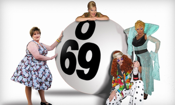 Drag Queen Bingo - Downtown Royal Oak: Two, Four, or Six Tickets to Drag Queen Bingo at 10 p.m. on Friday Nights at Five15 in Royal Oak (Half Off)