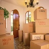 Up to 65% Off Moving Services with Movers and Truck