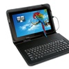 """Kocaso 8GB 10.1"""" Tablet with Android 4.4 OS and Keyboard Case"""