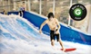Half Off Indoor Surfing at AquaShop