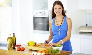 """Cooknastic: Kurs online """"Nauka Technik Gotowania"""" na różnych poziomach za 39,99 zł w Cooknastic"""