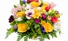 Half Off Flowers at Flowers Of The Field