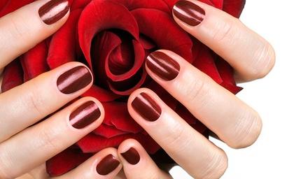UK School Of Nails & Beauty