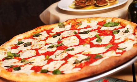 Italian Food at Umberto's Pizzeria and Restaurant (Up to 50% Off). Four Options Available.