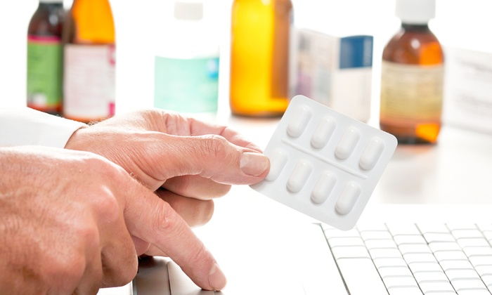 Rx Care Pharmacy - Mint Hill: $10 for $20 Worth of Services or Delivery from Rx Care Pharmacy