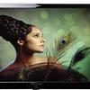 """Proscan 55"""" LED LCD 120Hz 1080p HDTV"""