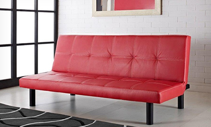 Sofa beds 70 off groupon for Sofa bed 70 off