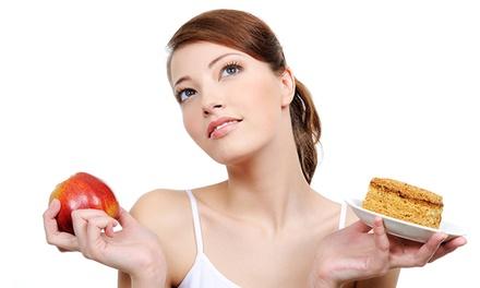 Metabolische Ernährungsanalyse Online inkl. Plan von Food & Bodycoach (bis zu 50% sparen*)