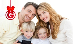 Portland Photography Ltd: Family Photoshoot With Three Prints for £19 at Portland Photography