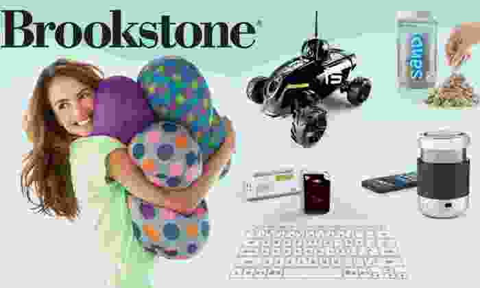 Brookstone - Honolulu: $25 for $50 Worth of Unique Holiday Gifts and Other Innovative Products from Brookstone. Valid Online and In-Store.