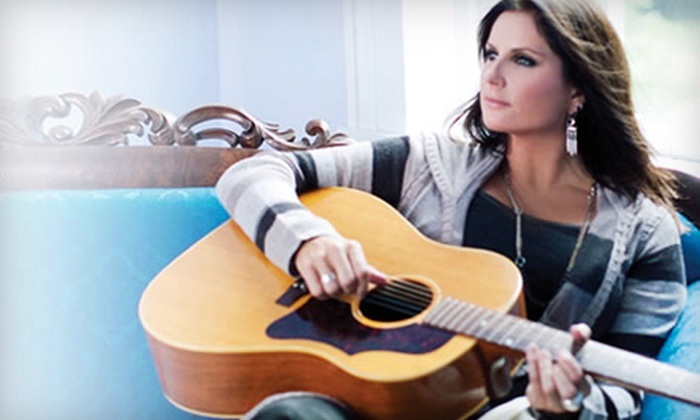 Terri Clark - Port Lands: $15 to See Terri Clark at Sound Academy on Saturday, March 30, at 8 p.m. (Up to $35.25 Value)
