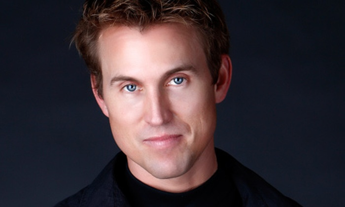 """""""Thursday Night Laughs"""" - Laguna Niguel: Thursday Night Laughs with Jason Love for One or Two on September 12 or 19 (Up to Half Off)"""