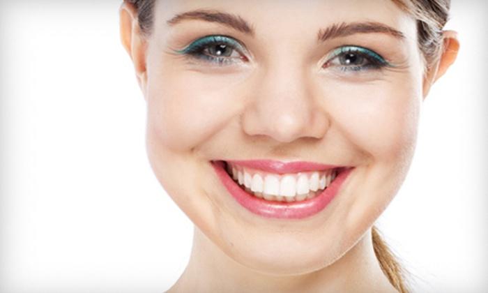 Inova Dental - Billings Bridge - Alta Vista: $89 for a Whitening Treatment at Inova Dental ($450 Value)