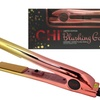 """CHI Blushing Gold 1"""" Ceramic Flat Iron"""