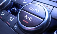 Aircon Service and Re-Gas from R199 for One Car at Tulisa Auto Tech (Up to 72% Off)