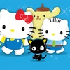 Hello Kitty's Supercute Friendship Festival –Up to 51% Off