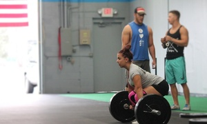 CrossFit Minnetonka: Up to 74% Off Crossfit at CrossFit Minnetonka