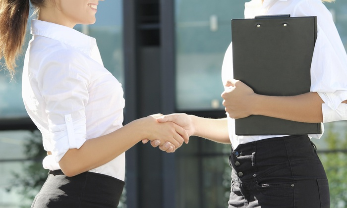 NRG Consultants - Farmers Branch: $150 for $299 Worth of Resume-Writing Consulting — NRG Consultants