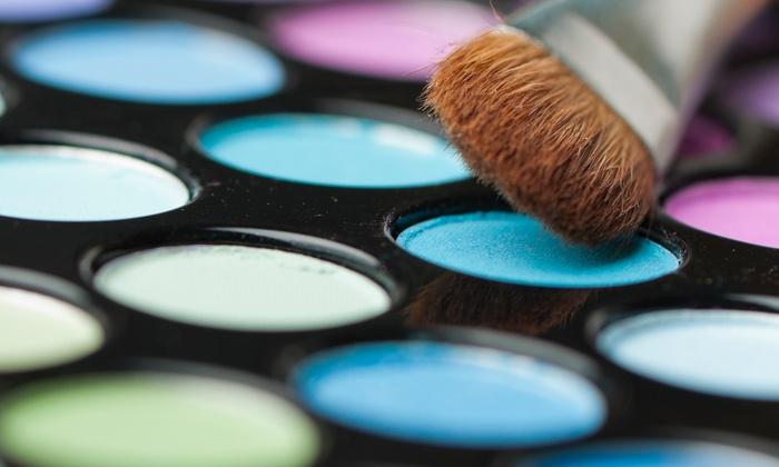 Makeup_Pour_Vous - Los Angeles: Makeup Application from Makeup_Pour_Vous (62% Off)
