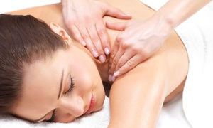 Wellness Associates: One 60-Minute Massage with Chiropractic Evaluation at Wellness Associates (Up to 79% Off)