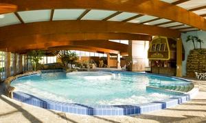 Terme Catez SPA: Un ingresso per adulto o bambino all'Aquapark Žusterna di Capodistria