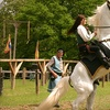Up to Half Off Renaissance Fair in Troup