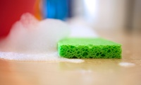 GROUPON: Up to 67% Off Housecleaning L&S Maid Service