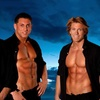 Upstairs at Risqué  Ladies Only Male Revue – Up to 42% Off