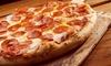 20% Cash Back at Pizza Boli's