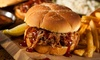 Up to 44% Off American Food at Hamdogs Restaurant