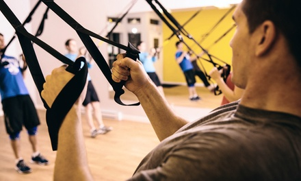 10 or 15 Drop-in Fitness Classes, or One Month of Unlimited Drop-in Classes at True Conditioning (Up to 63% Off)