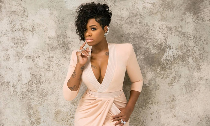 Fantasia and Anthony Hamilton - The Theater at Madison Square Garden: Presale: Fantasia and Anthony Hamilton on Friday, April 29, at 8 p.m.