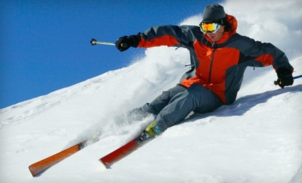Ski or Snowboard Tune-Ups, Waxes, and Sharpens at New England Action Sports and skitrip.net (Up to 53% Off)