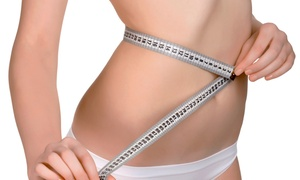 Body Sculpt: One, Three, or Six Ultrasonic-Cavitation Fat- and Cellulite-Reduction Treatments at Body Sculpt (Up to 65% Off)
