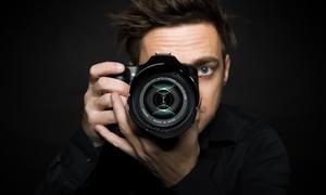 Estúdio Daniel Sabino: Estúdio Daniel Sabino – Samambaia: ensaio fotográfico com fotos em DVD + fotos tratadas