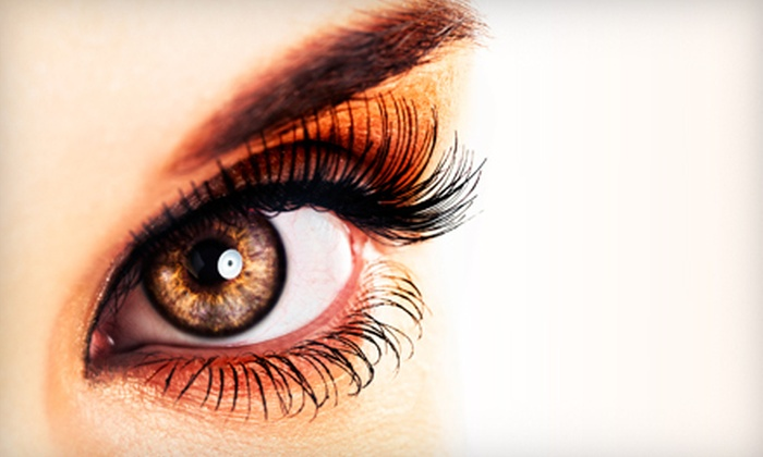 Avalon Salon - Ala Moana - Kakaako: Full Set of Nails or Full Set of Eyelash Extensions at Avalon Salon (Up to 55% Off)
